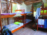 Backpacker Dorm Bambu Hostel